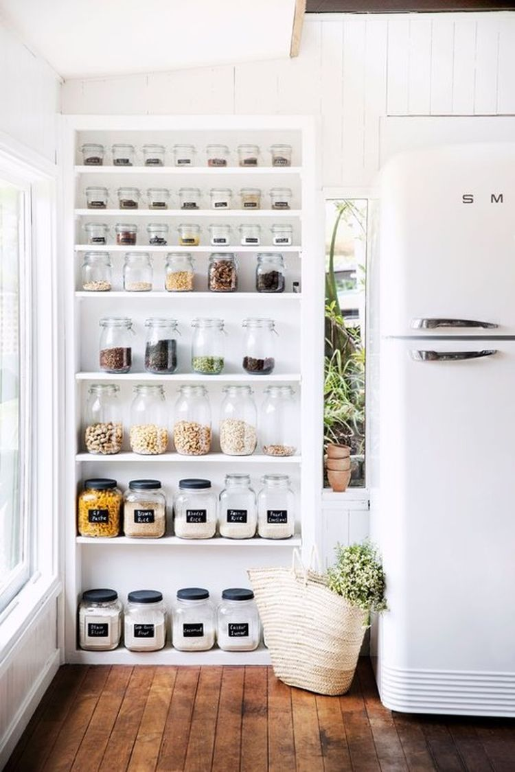 6 Kitchen Organization Products To Declutter Your Kitchen For Under $100