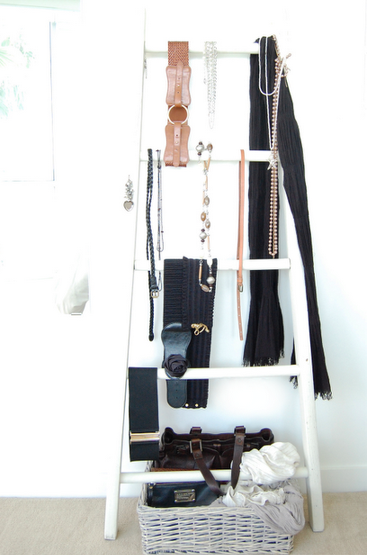 Ladder Organization