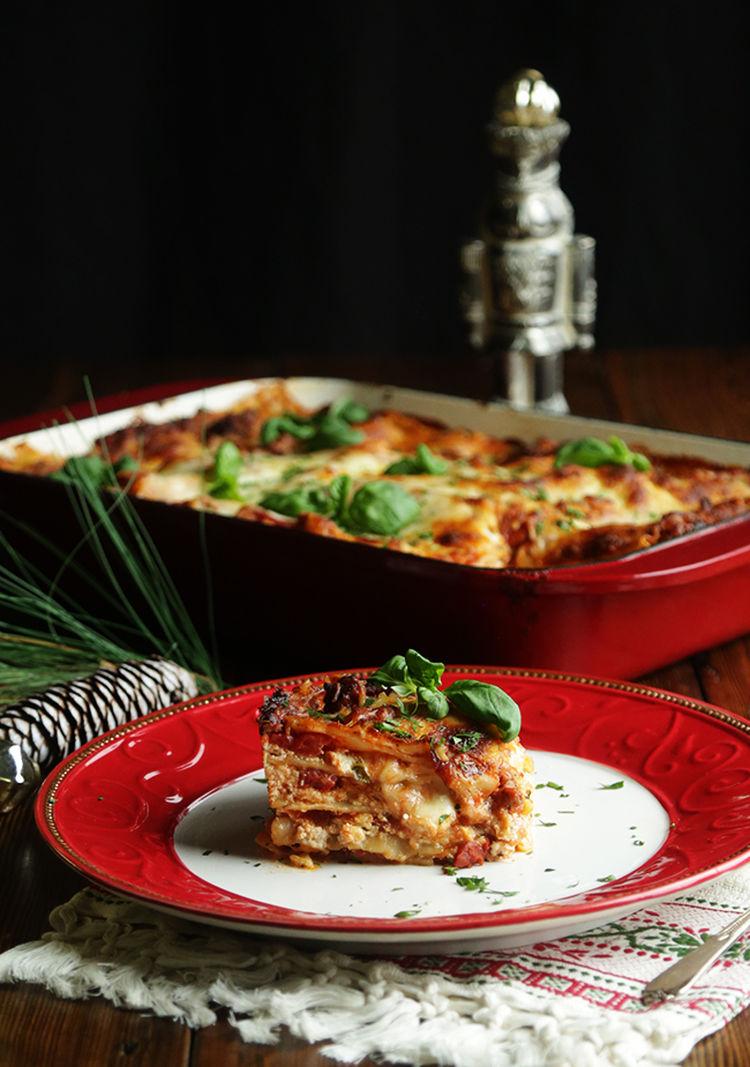 Lasagna Pinterest 1