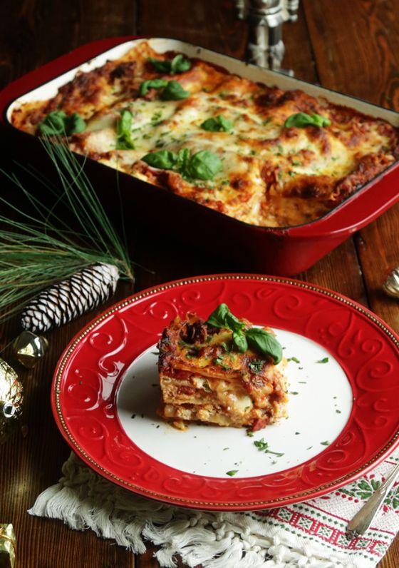 Lasagna Pinterest 2