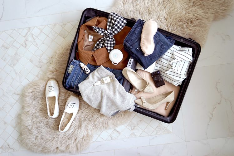 5 Essentials That Make Travel Way Easier