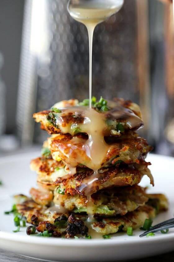 Leftover Turkey Dinner Hash 1 Optm