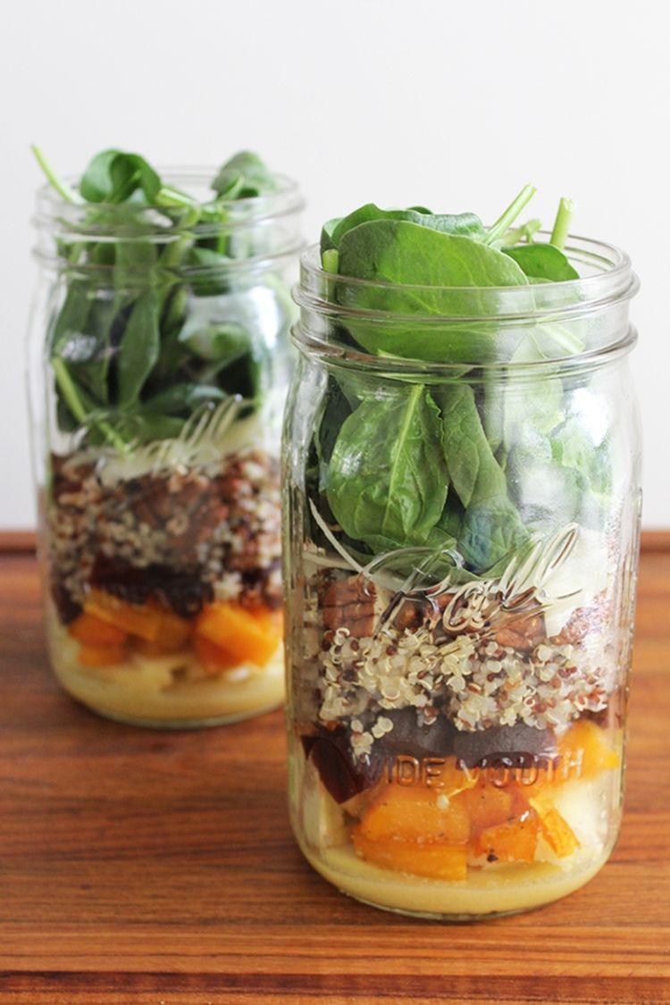 Mason Jar Salad 2