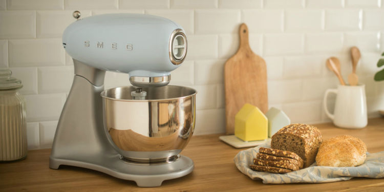 Mix Things Up! Kitchen Mixer Advice