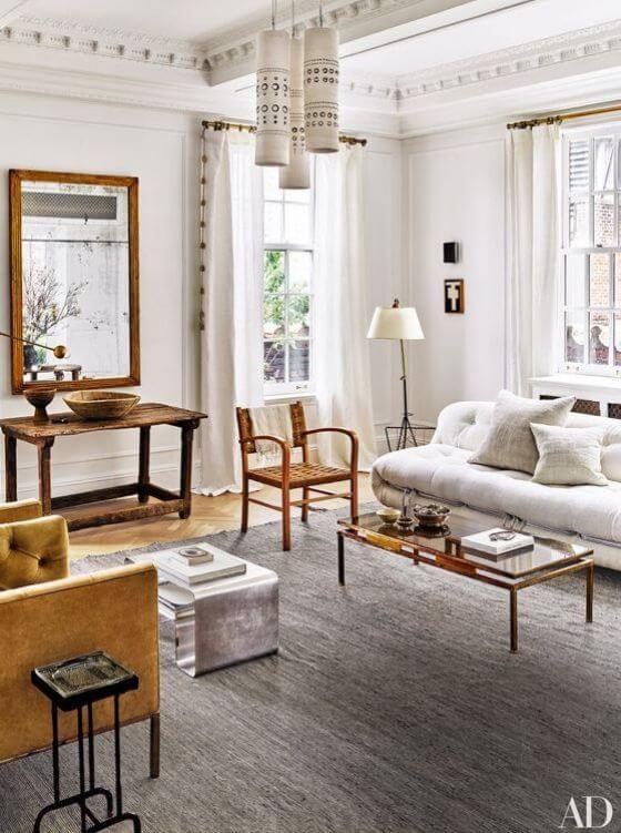 Nate Berkus Interior Design Lounge New York Home 3 1