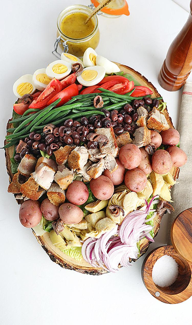 Nicoise Salad 2