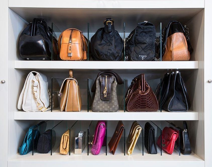 Organize Handbags Purses