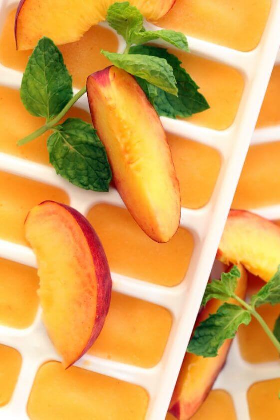 Peach Ice Cubes Cu 650X975