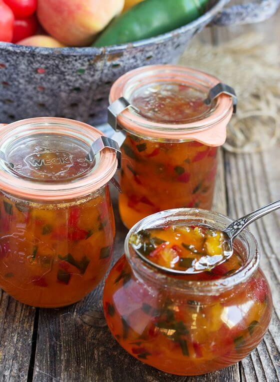 Peach Pepper Jam4