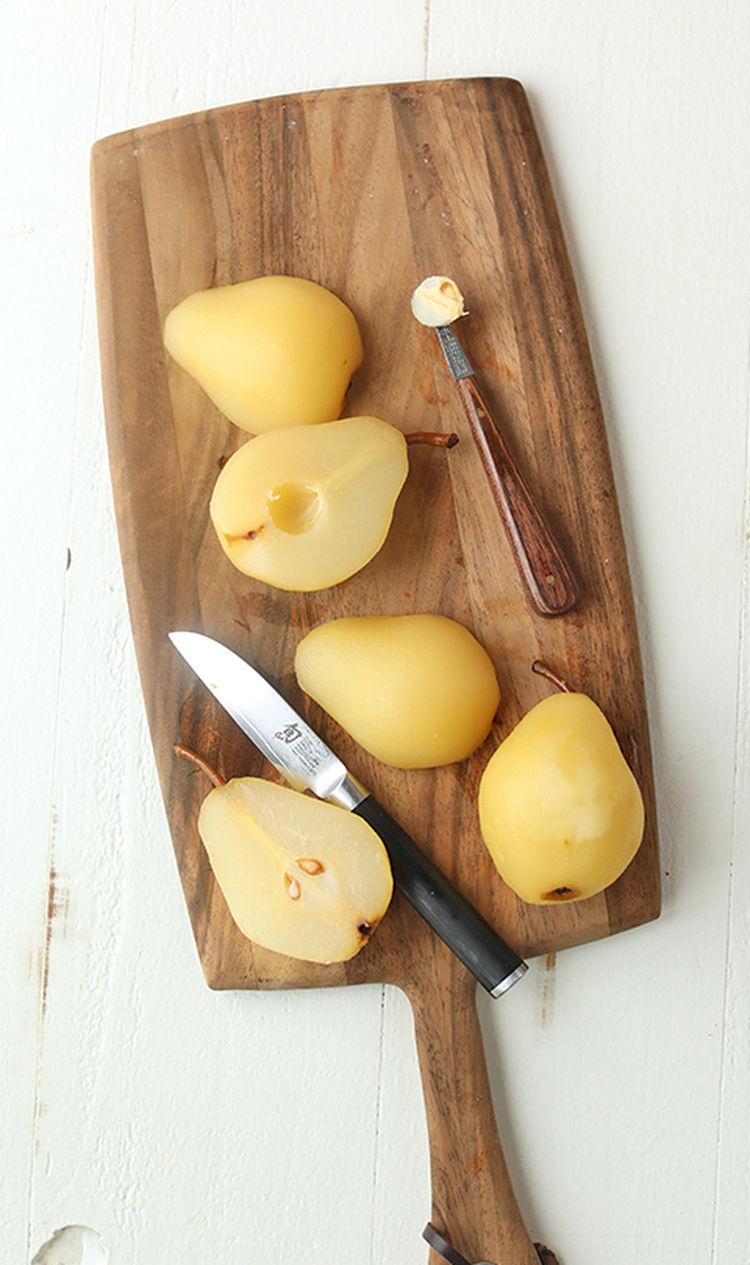 Pear Tart 9