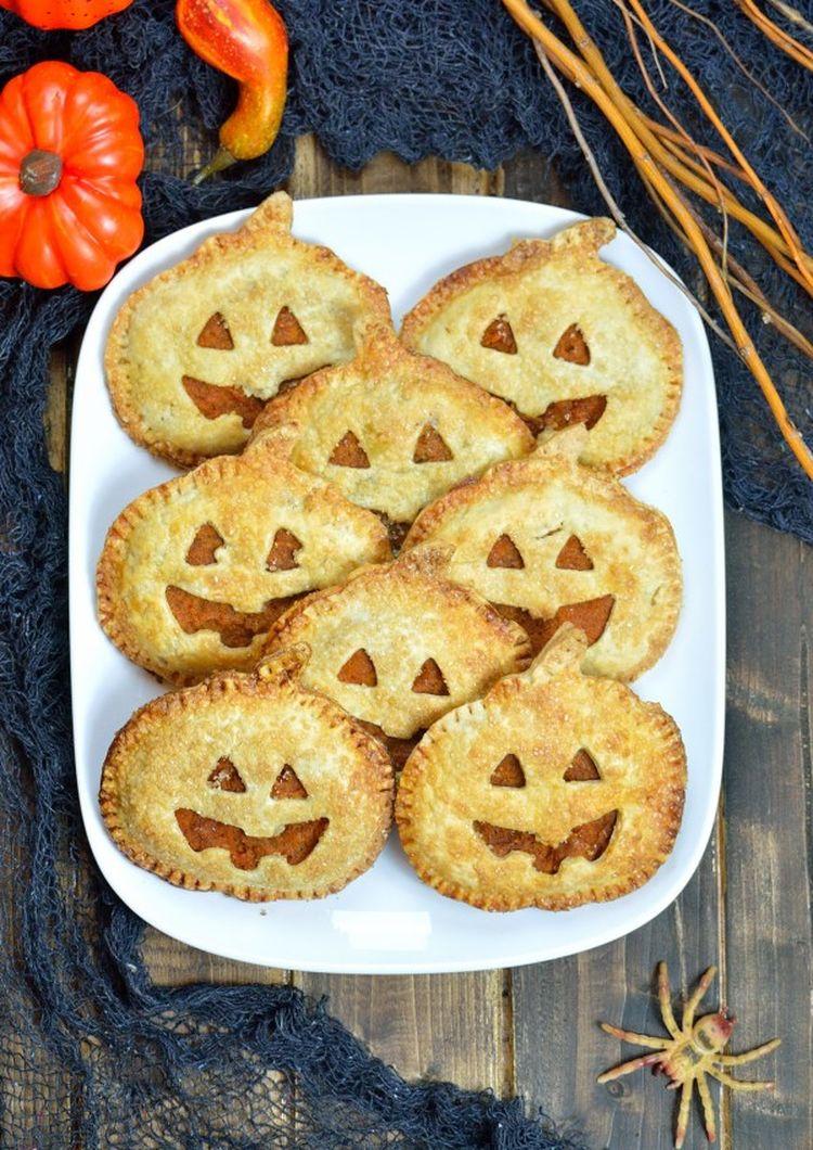 Pumpkin Handpies 11