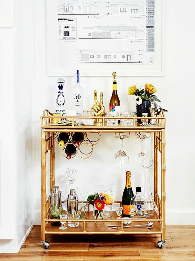 Quick Ways To Get Your Home Party Ready Inspired Home 2
