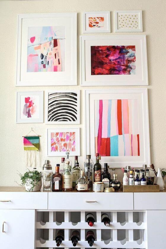 Quick Ways To Get Your Home Party Ready Inspired Home 4