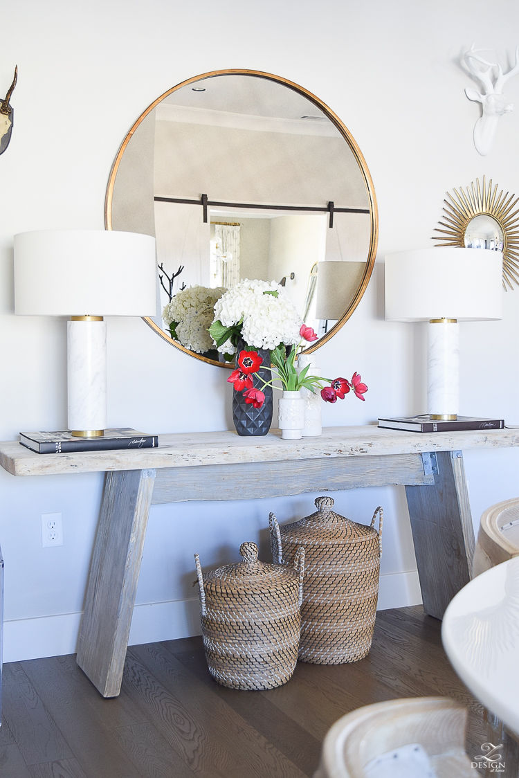 Quick Ways To Get Your Home Party Ready Inspired Home 5