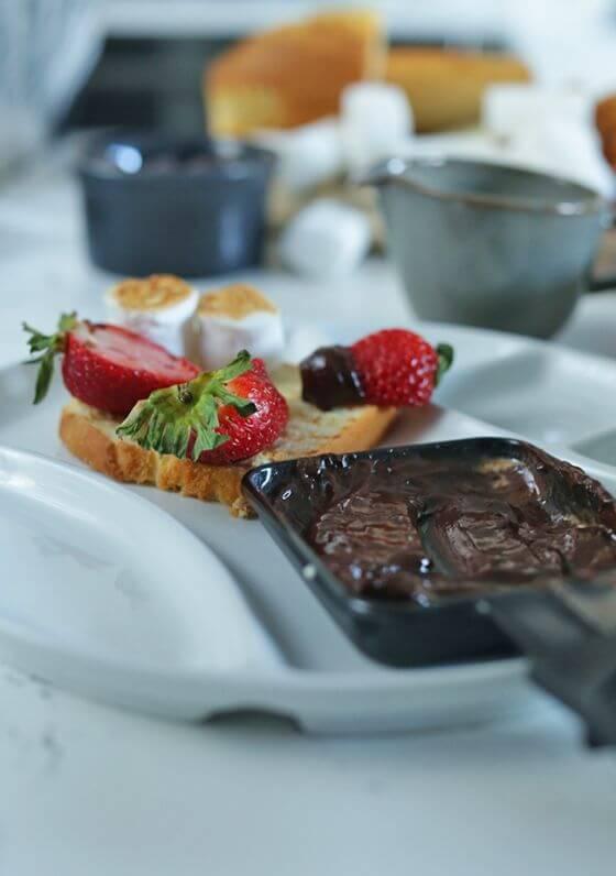 Raclette 16