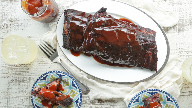 This Rib Recipe Is the Reason You Need a Smoker