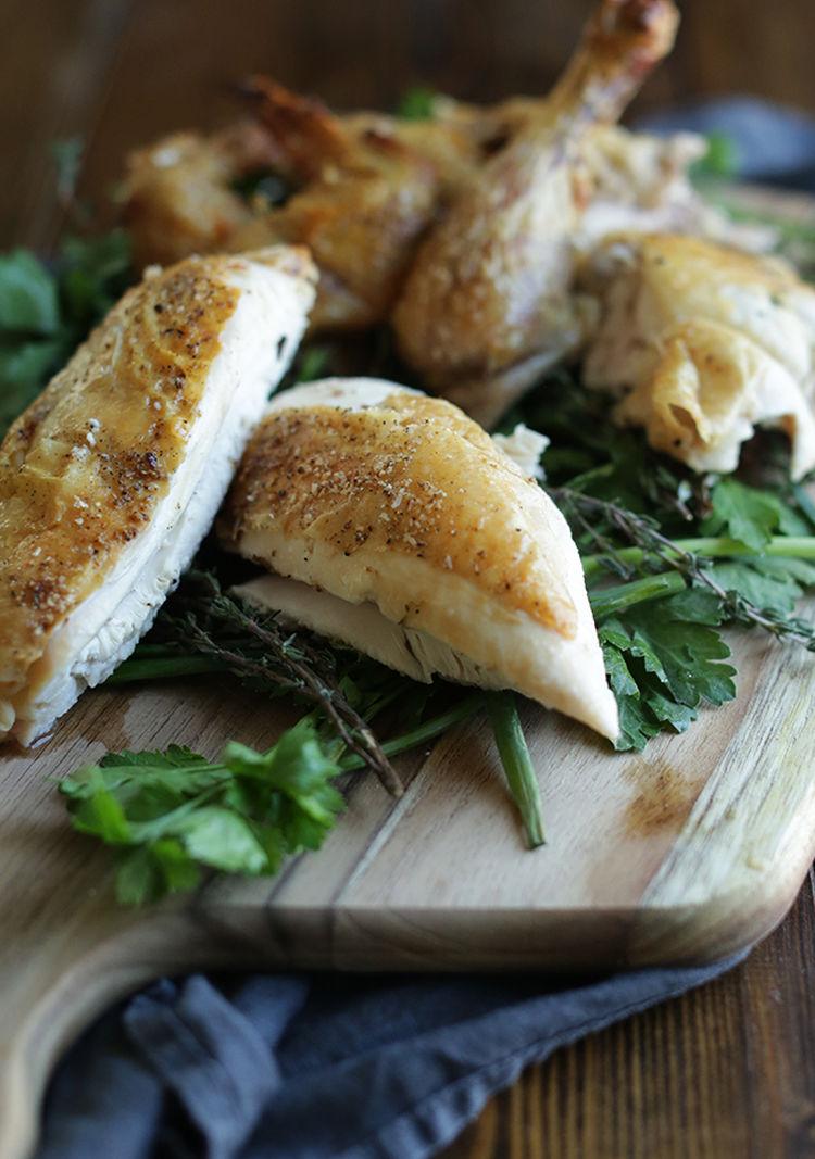 Roasted Chicken 2