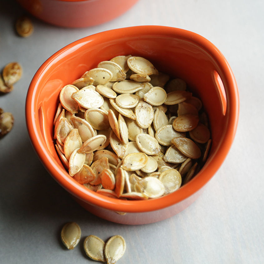 S And P Pumpkin Seeds