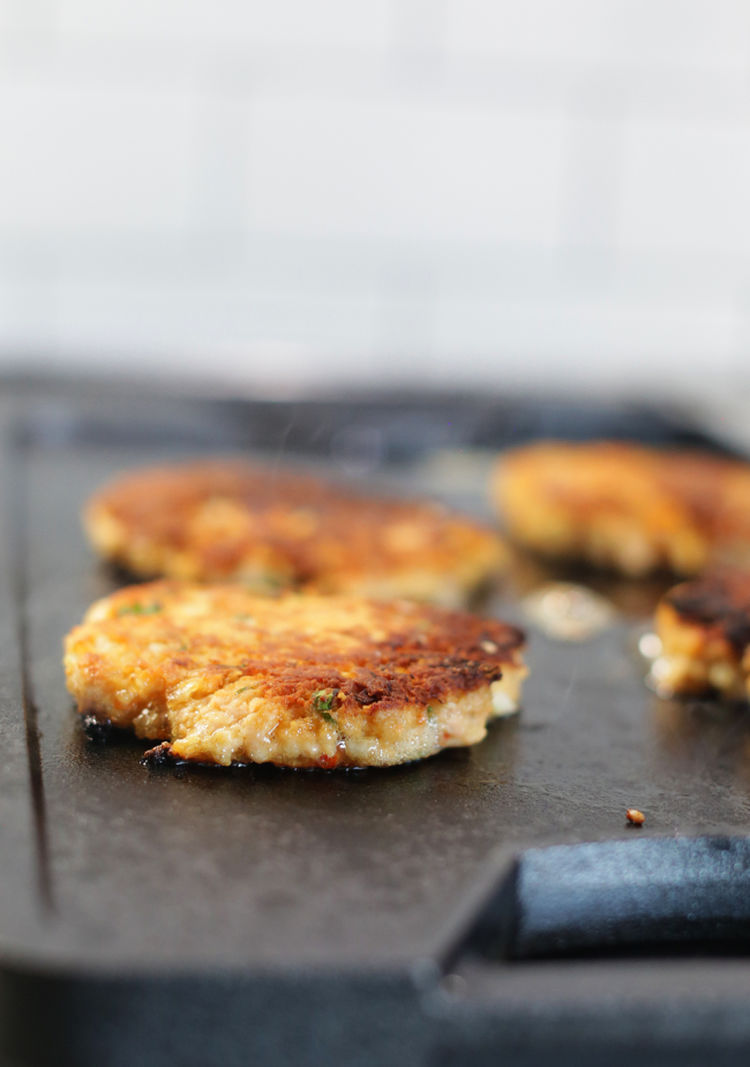 Salmon Patties 11