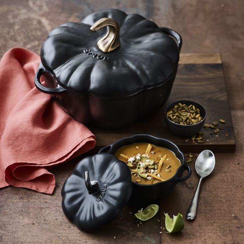 Set A Slightly Spooky Halloween Dinner Party 9