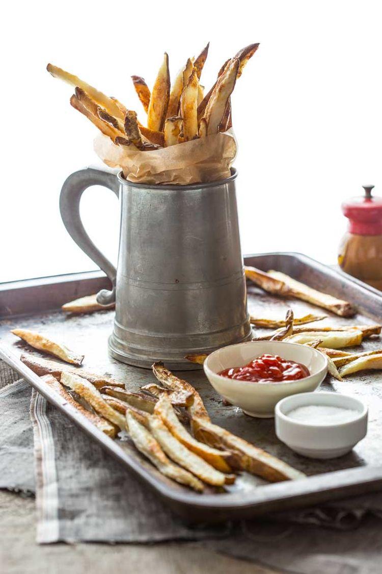 Skinny Oven Fries 033