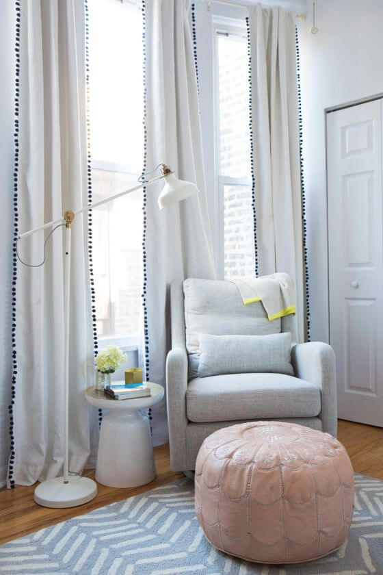 Spring Cleaning Drapers Inspired Home