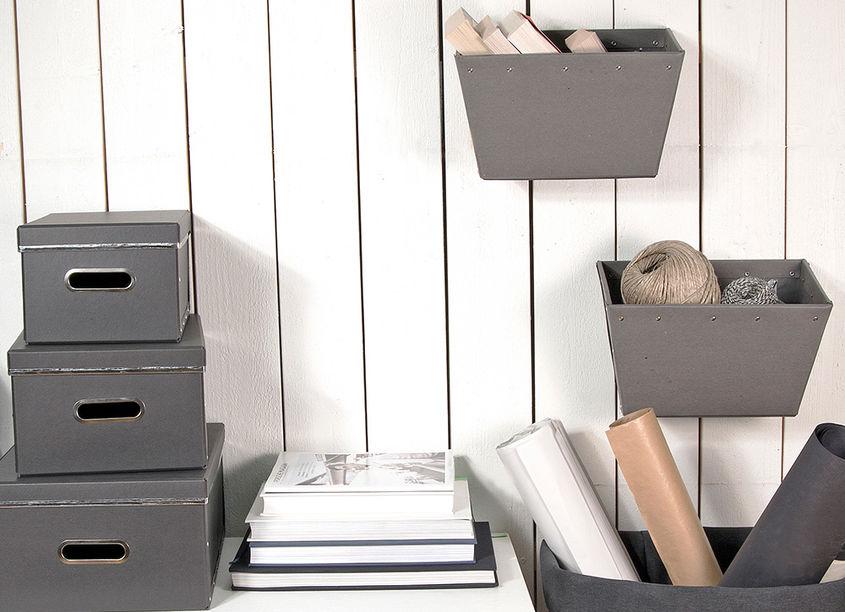 Storage Fibreboard 1