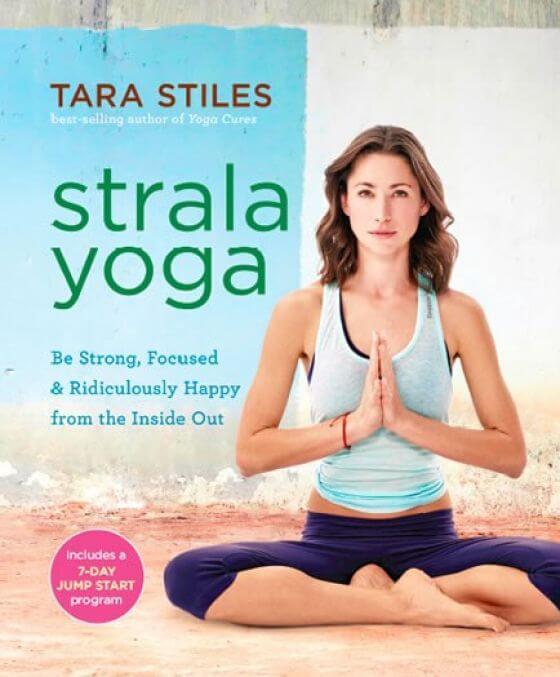 Strala Yoga Book