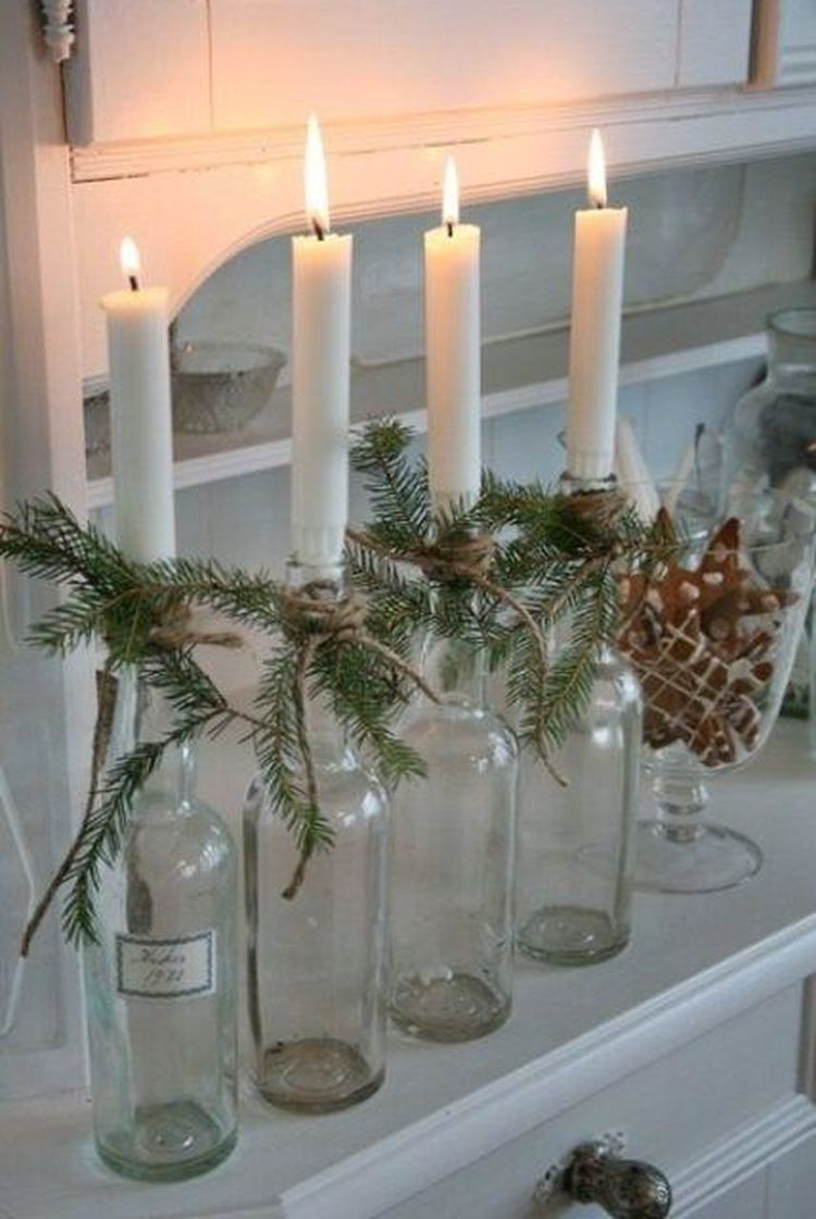 Stress Free Holiday Decorating Inspired Home 7