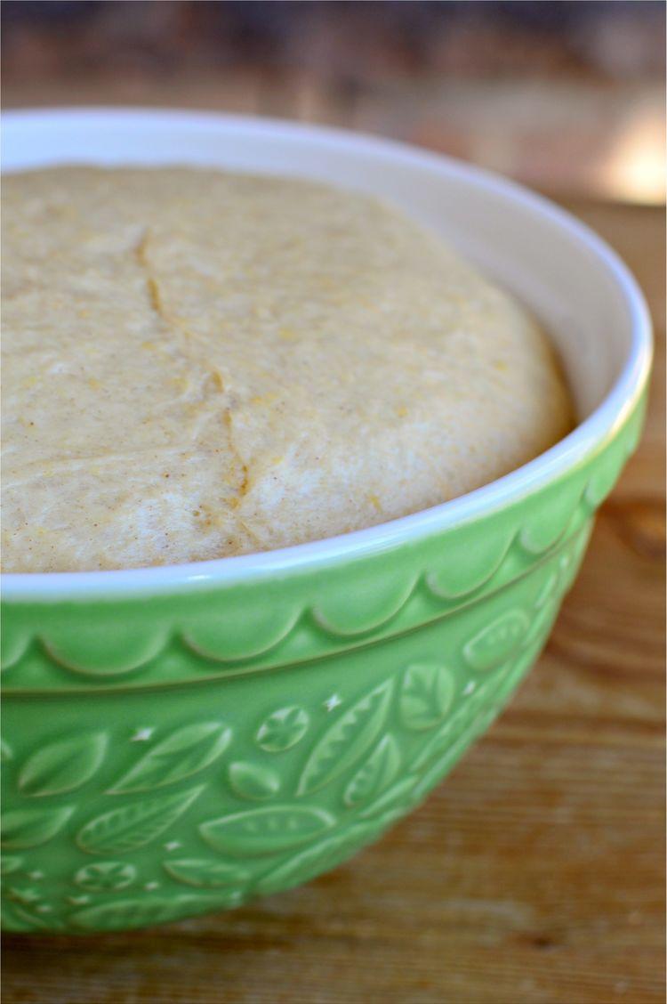 sufganiyot-risen-dough