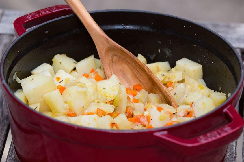 Veggies Cooking Resize