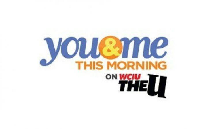 WCIU: You & Me This Morning, Monday - March 7