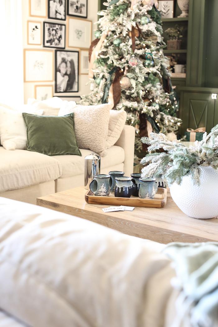 Celebrate with a Night Around the Christmas Tree