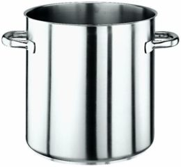 Featured Product Grand Gourmet Stock Pot with Lid