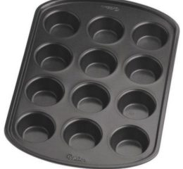 Featured Product Professional Results Non-Stick 12- cup Muffin Pan
