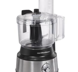 Featured Product Bowl Scraper Food Processor