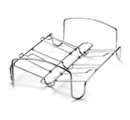 Featured Product Stainless Steel Dual Roasting Rack