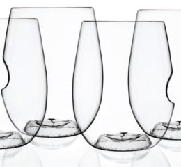 Featured Product Wine/Cocktail Glasses