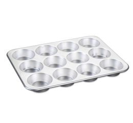 Featured Product 12-Cavity Muffin Pan