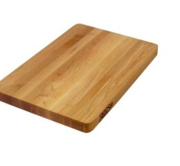 Featured Product Chop-N-Slice Maple Wood Reversible Cutting Board