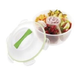 Featured Product Airtight Fruit and Veggie-Tainer