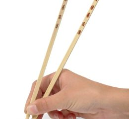 Featured Product Bamboo Chopsticks