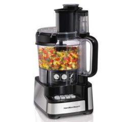 Featured Product Stack & Snap 12-Cup Food Processor