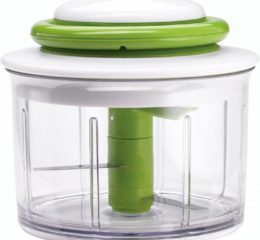 Featured Product VeggiChop Vegetable Chopper