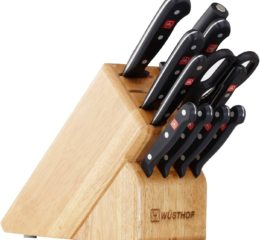 Featured Product Gourmet Knife Set