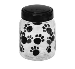 Featured Product Airtight Food Storage 4.2 Cup Pet Treat Canister
