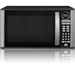 Featured Product Microwave Oven in Black