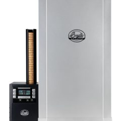 Featured Product 4-Rack Digital Food Smoker