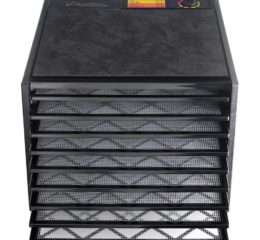 Featured Product Black Nine Rack Food Dehydrator
