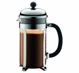 Featured Product Chambord Coffee maker
